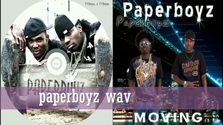 Paperboyz - Wavin Flag [ South Africa 2010 Official ]