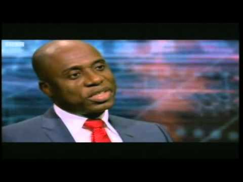 I don't need to go to the President to run for  NGF Election - Amaechi