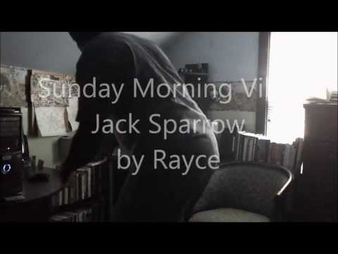 Midwest's Finest: Happy Parents' Day Sunday Morning Dancing to Jack Sparrow by Rayce