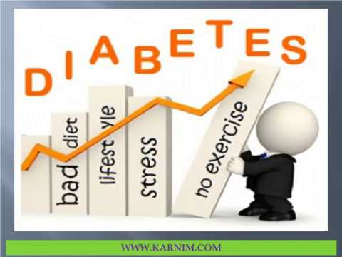Facts About Diabetes | karnim