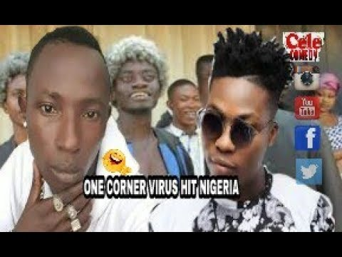 ONE CORNER DANCE - GHANA 2017 ANOTHER MISSION– NIGERIANS REACTS TO REEKADO BANKS CORNER DANCE