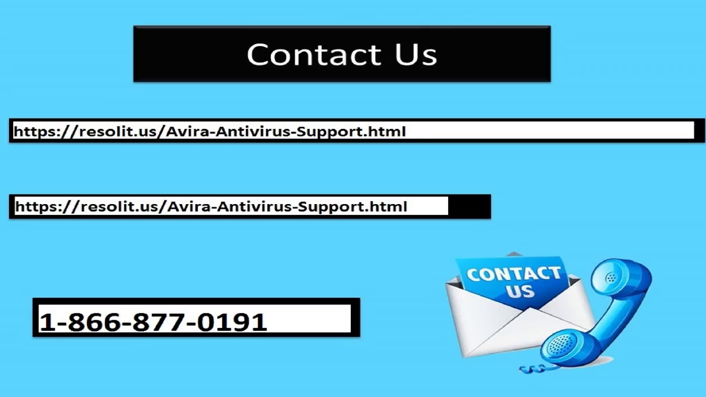 Avira Antivirus Tech Support ((((+1-866-877-0191)))) Number