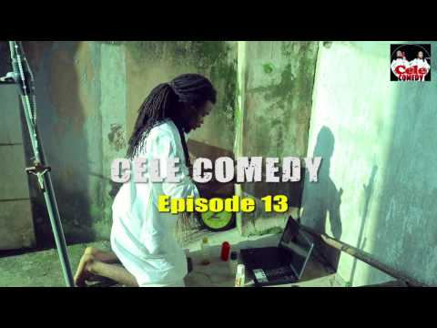 A SLAP FROM HEAVEN (CELE COMEDY)( EPISODE 13 )