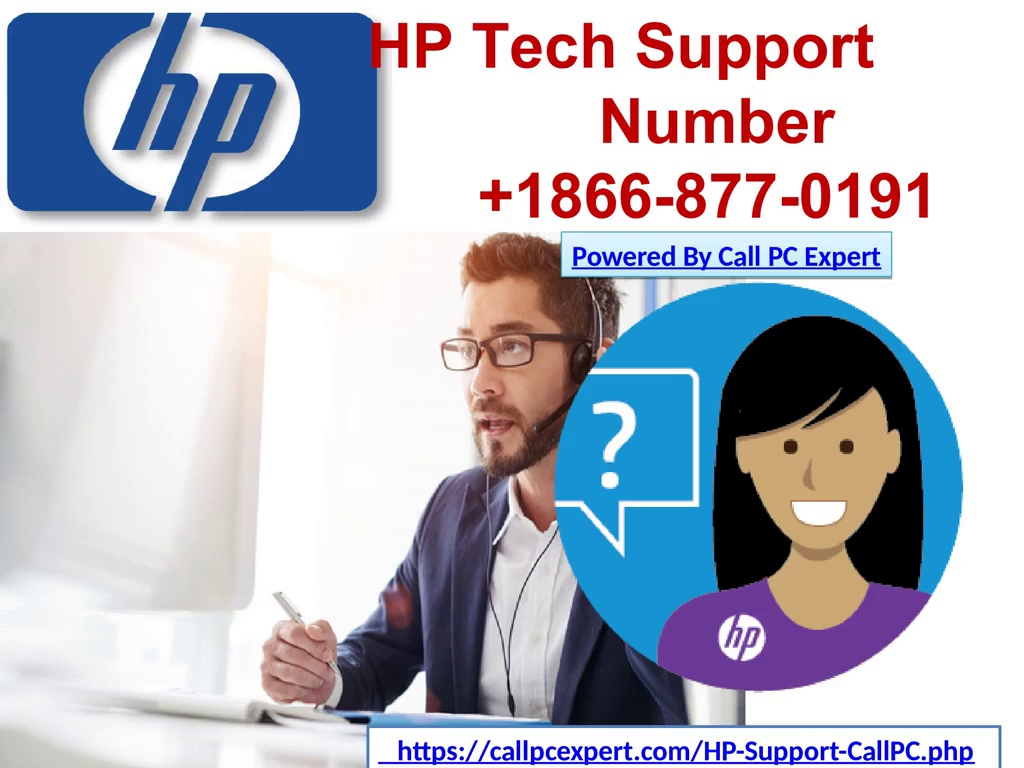 1866-877-0191_HP Tech Support Number