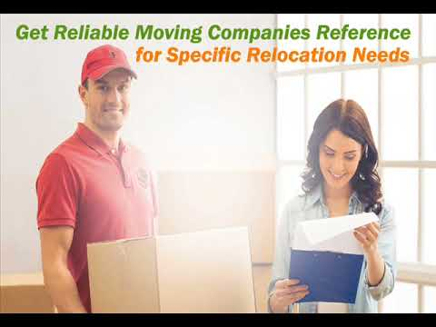 Top Packers and Movers Hyderabad Reviews & Ratings