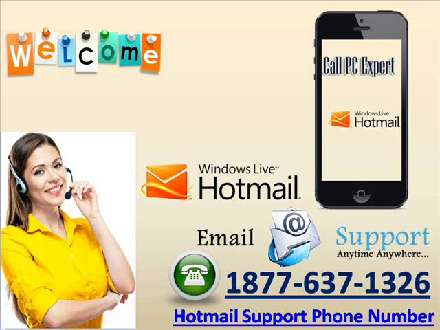 Contact at |1877-637-1326| for Hotmail Support Phone Number in USA & Canada