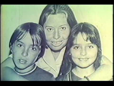 Caso Araceli (Globo Repórter ,parte 1) 1977