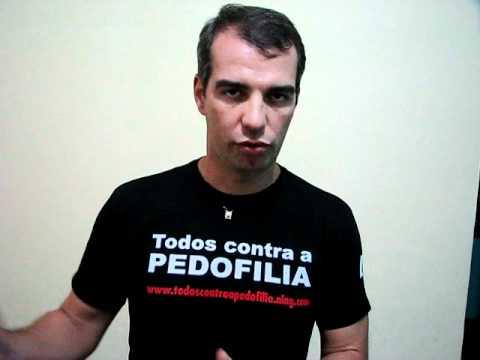 Seminário Todos Contra a Pedofilia em Florânia/RN