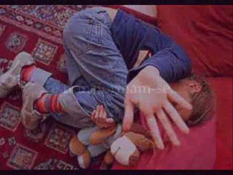 # Pedofilia - Infância destruída # - Filme