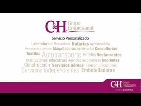 C&H Grupo Empresarial