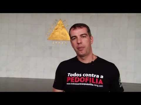 Alienação Parental - Filme Amanhecer Promotor Carlos Fortes ( MG )