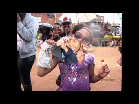 Festa das Crianças Jd. Leme 2012