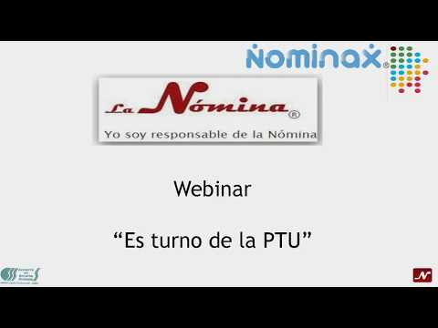 Webinar del PTU con Pepe Soto