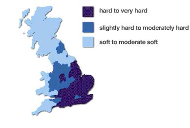 Hard Water Areas >> Spraying In Hard Water Areas Ljn Blog Posts Landscape