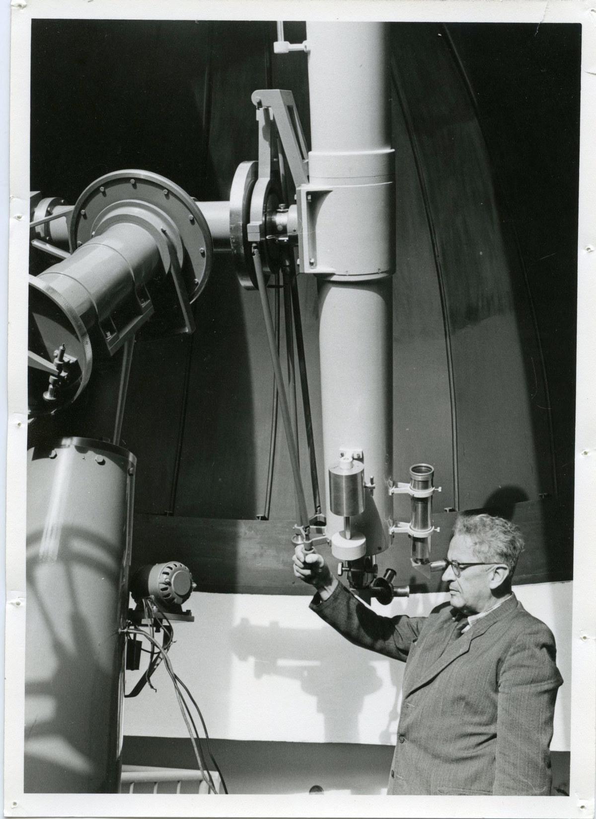 Gajdusek-Kozelsky 20cm refractor