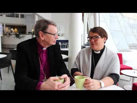 Präst- och diakonmöte 2017