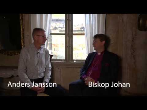 Biskop Johans julhälsningar 2017