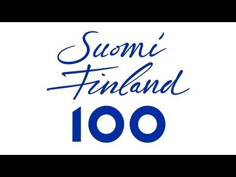 Finland 100 år firades med en festgudstjänst i Västerås domkyrka