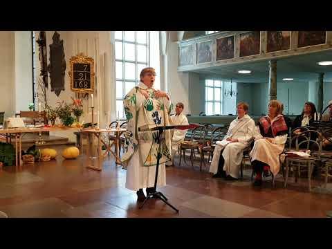 Svenska kyrkan Leksand Djura Siljansnäs