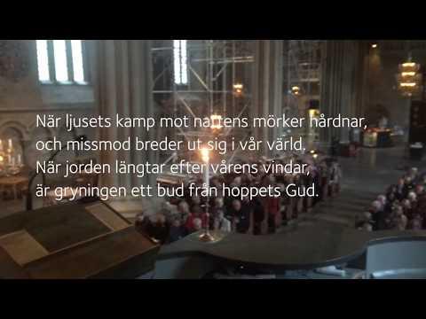 Lutherrospsalmen