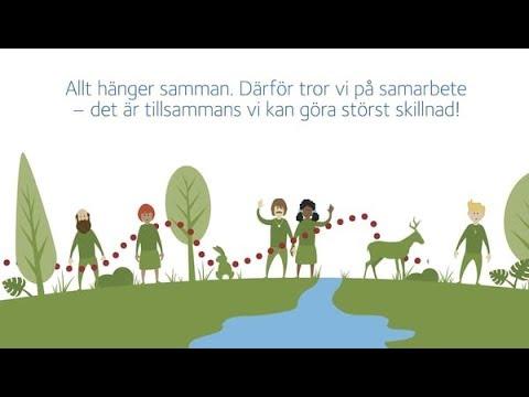 Så bidrar Svenska kyrkan till Agenda 2030