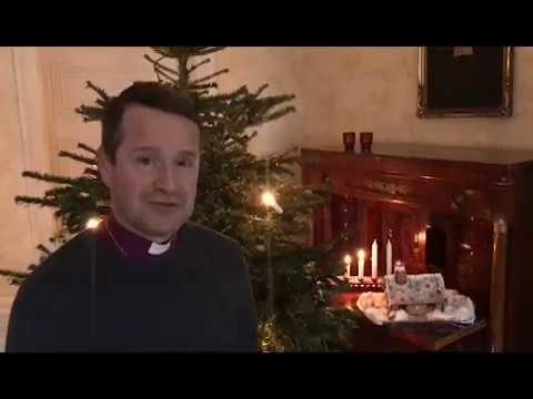 Sören Dalevis julhälsning