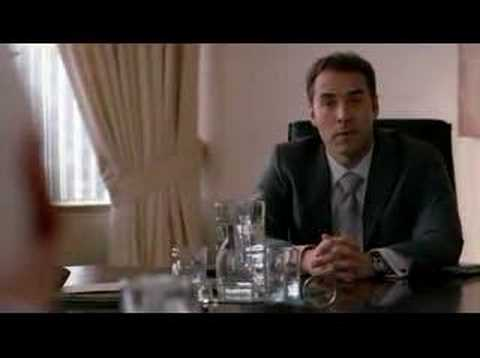 Ari Gold negotiating a Deal (rated R-language)