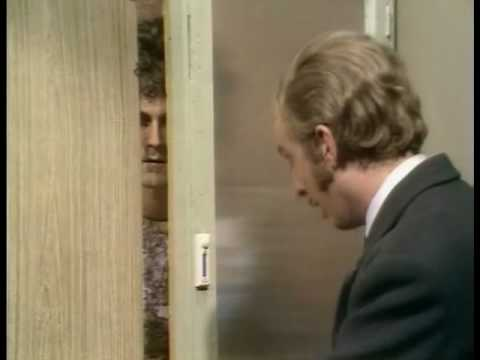 Burglar or Encyclopedia Salesman (Monty Python)
