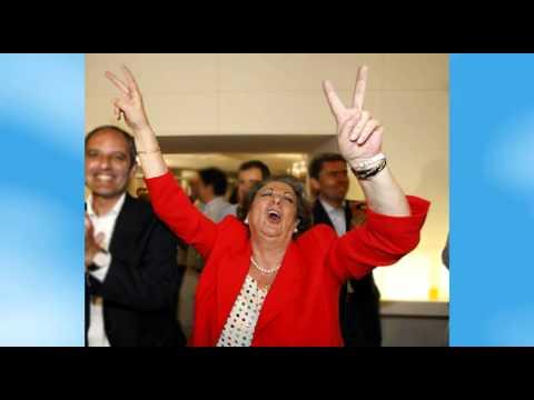 Videoclip - Que se joda Andrea Fabra (Diego Escusol)