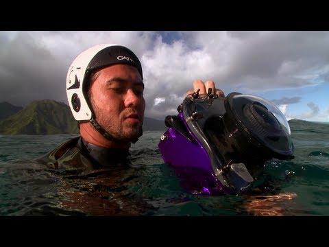Momentum - Zak Noyle Part 2 - Surf Photographer - Episode 12