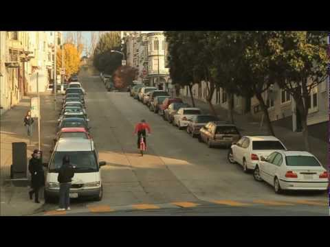 Danny MacAskill vs. San Francisco HD. Para Guendy