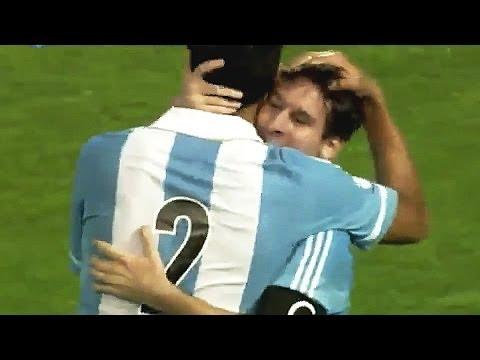 """La canción ARGENTINA del mundial! - """"Somos de acá"""" - Yeims Bondi - Messi, Maradona, Francisco..."""