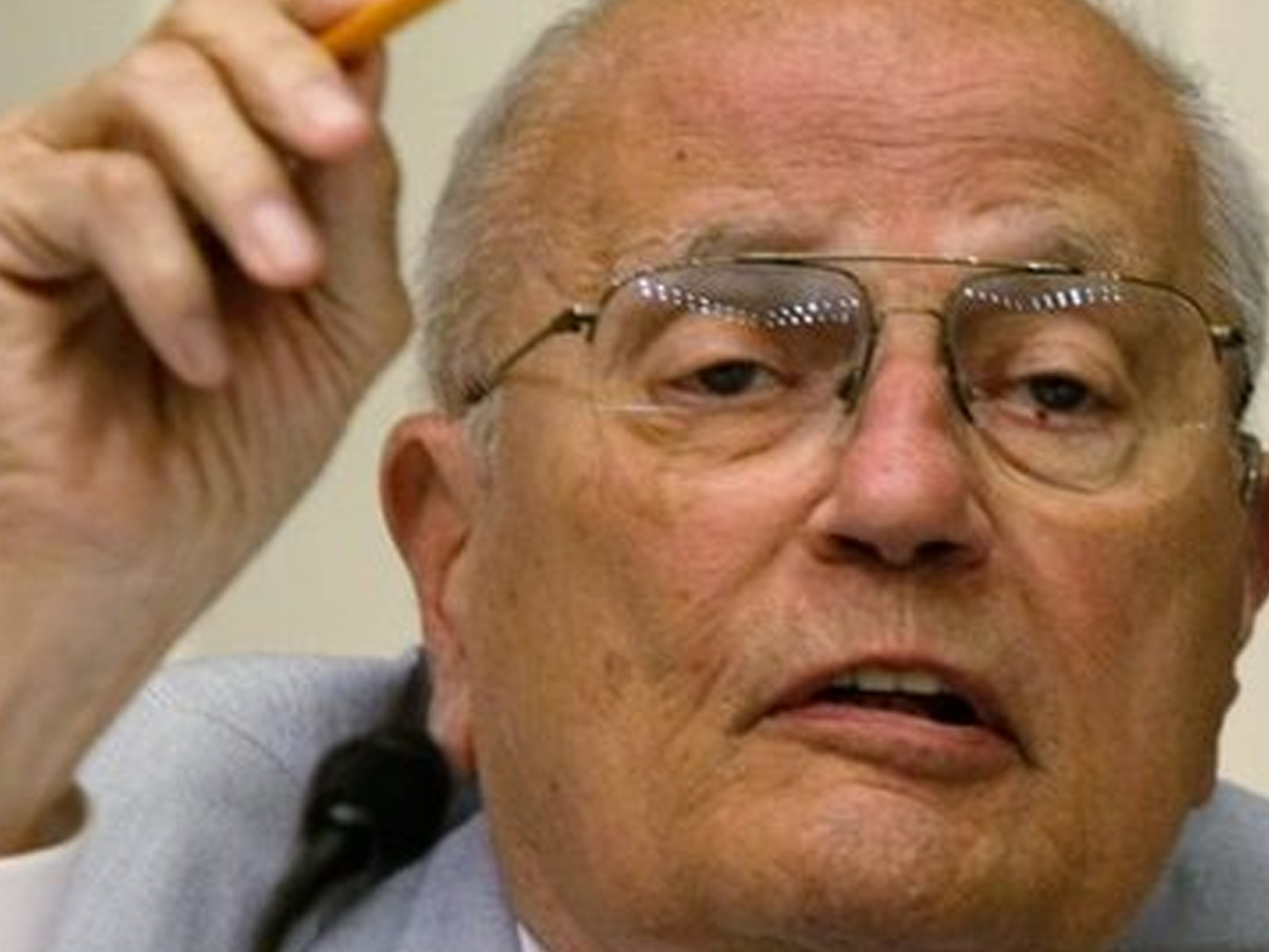 Rep. Dingell: Obamacare will eventually control the people