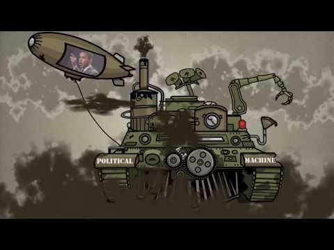 Defeating the Obama Machine