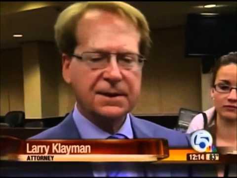 NBC's WPTV-5: Florida Obama Ballot Access Challenge Hearing Coverage