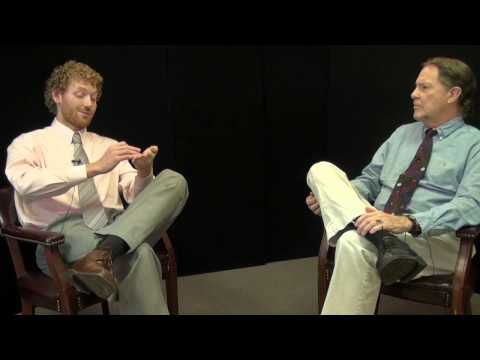 John Whitehead Interviews Brandon Raub