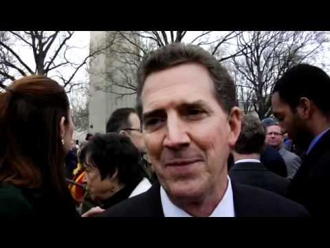 Jim DeMint-CR Rally