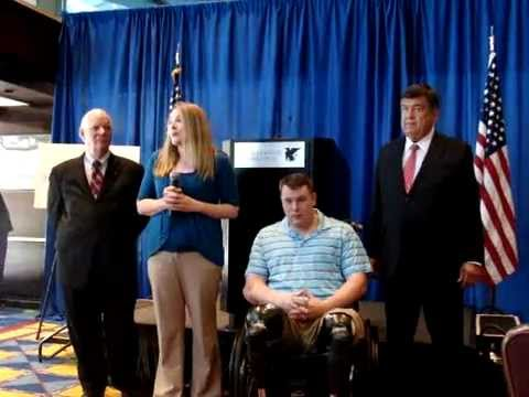 Hotels for Heroes  Kick off  Fisher House Foundation