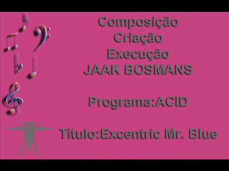 Excentric Mr