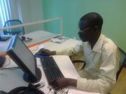 Serigne Ibrahima Fall