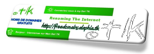 Dot tk