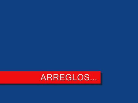 1-Arreglos... Paolo Lim I