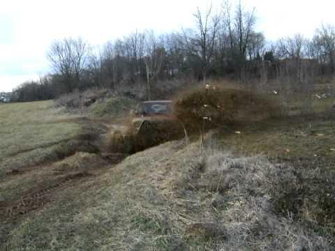 RJ2 Mud testing, Part Two