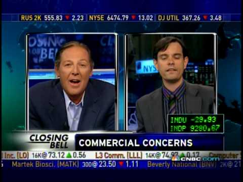Bill Procida speaks on CNBC News