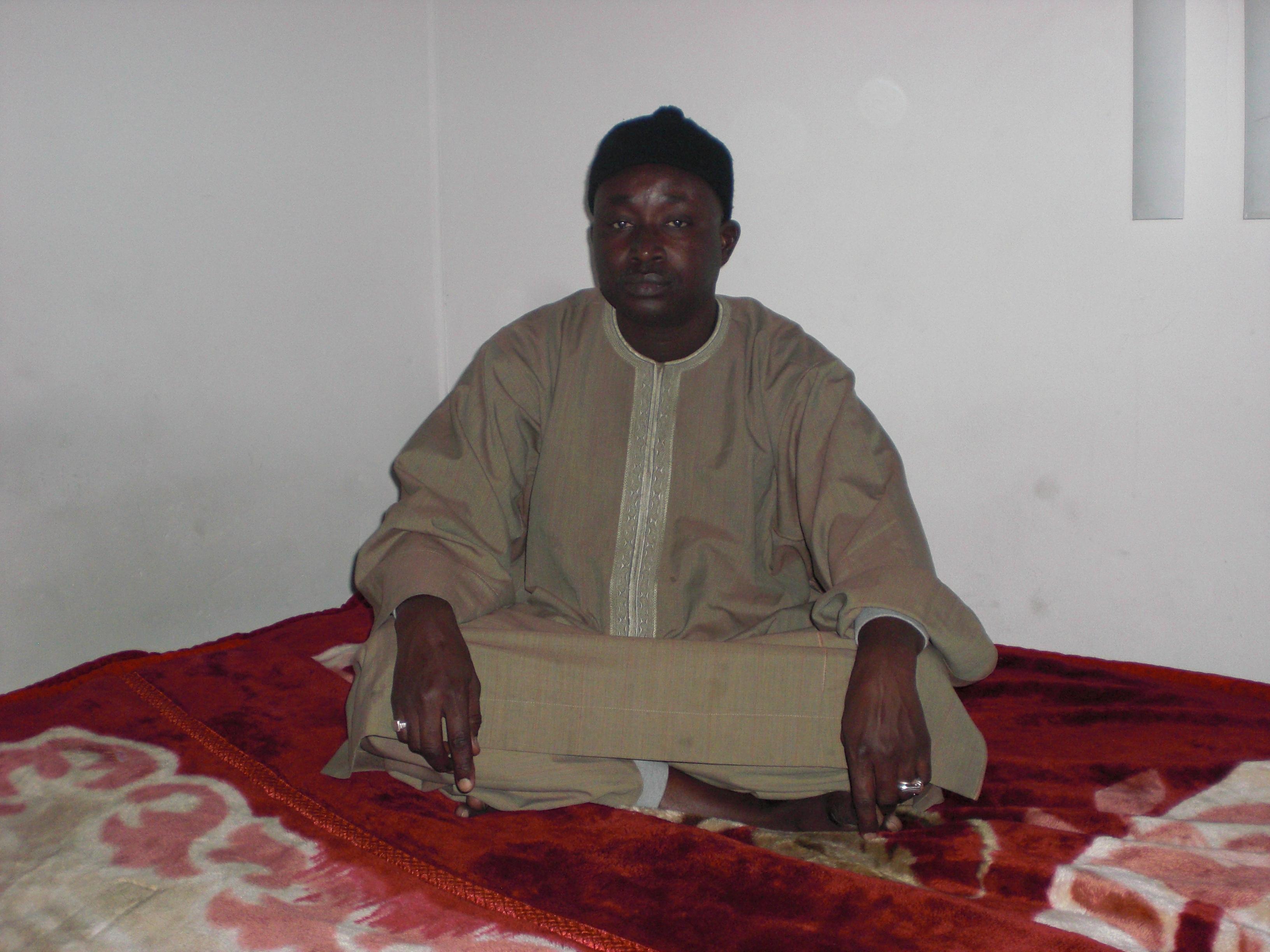 top ndigueulou Serigne Touba...diko diguel talibe yi...