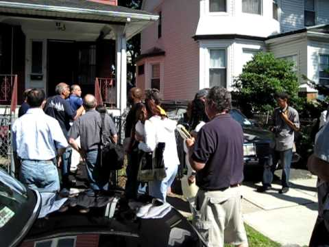 Road to Riches Rehab Bus Tour! 2 of 3