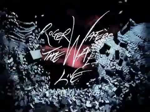 Roger Waters talks about upcoming 2012 Wall Tour