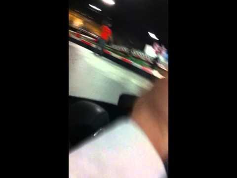 TriState MIxer Go Kart Racing Event