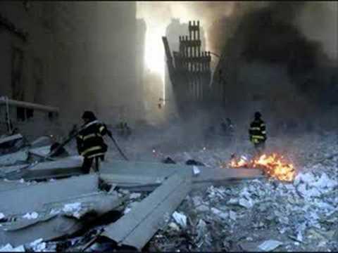 Amazing Grace - 9/11 Remembered