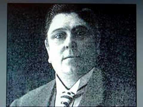 """Male Soprano -- Alessandro Moreschi -- Tosti's """"Ideale"""""""